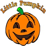 Little Pumpkin t-shirts & gifts