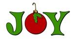 Christmas Joy t-shirts & gifts