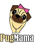 Pug Mama