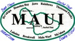 Maui-Been There, Surfed That®