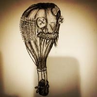 Coriline: Hot Air Balloon