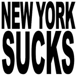 New York Sucks
