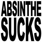 Absinthe Sucks