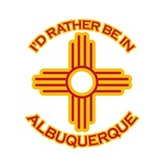 I'd Rather Be In Albuquerque