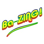 Ba-ZING