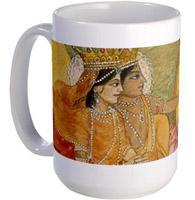 Goddess Mugs