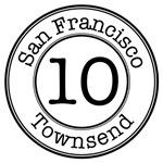 Circles 10 Townsend