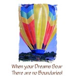 Dreams Soar