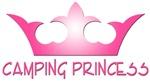 Camping Princess - Pink