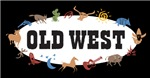 Old West Black Shirts