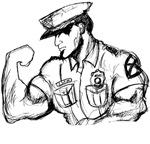 POLICE OFFICER POWER