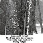 Comforting tree