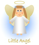 Little Angel t-shirts & onesies
