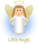 Little Angel t-shirts & onesies