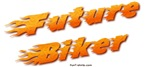 Future Biker t-shirts & gifts
