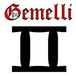 Gemelli Zodiac Sign