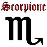Scorpione Zodiac Sign