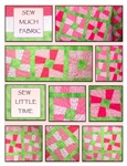 Maxine's Quilt Pink 2