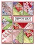 Shana's Quilt
