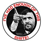 I've Had Enough of This Shiite!