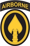Army - UNITED STATES SPECIAL OPERATIONS COMMAND