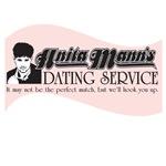 Anita Mann's Dating