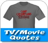 TV/Movie T-shirts & Gifts