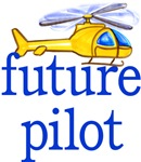 future helicopter pilot