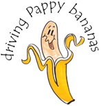 driving pappy bananas