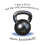 Prescription for Kettlebell