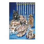 Frenchie Hanukkah
