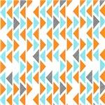 Cool Nautical Flag Pattern