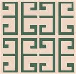 Green and Khaki Tile