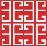 Brick Red Tiles