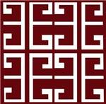 Walnut Brown Tile