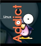 Linux Addict t-shirts