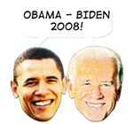 Obama Biden T-shirts and gifts.