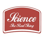 Science, the real thing, shirts, hats, mugs, etc