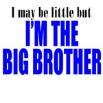 Big Brother Blue