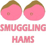 Smuggling Hams