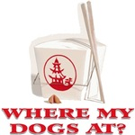 Where My Dogs At?