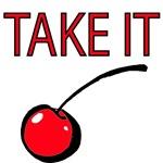 Take My Cherry