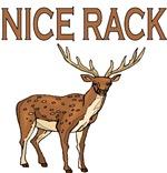 Nice Rack (Deer)