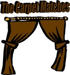 The Carpet Matches (Brunette)