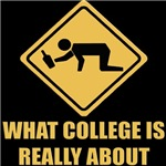 What College Is Really About