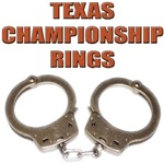OU - Texas Championship Rings