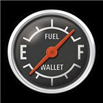 Fuel Vs. Wallet Ratio
