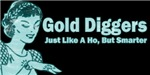 Gold Diggers