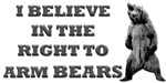 Right To Arm Bears