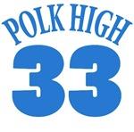 Married With Children - Polk High